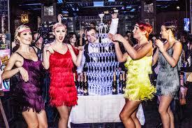 Вечеринка «В джазе только девушки»