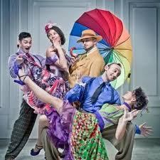 Танцоры и шоу-балеты